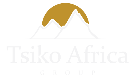 Tsiko Africa Group Logo