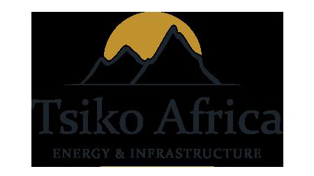 Tsiko Africa Energy & Infrastructure